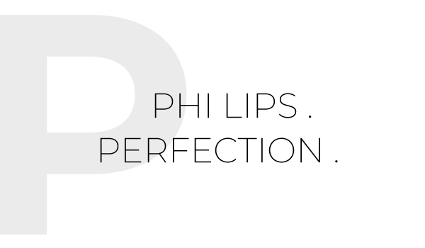 Phi Lips Perfection